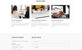 """Шаблон посадочной страницы """"Z Design - Design Studio HTML"""""""