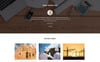 Edifice - Construction Services HTML Landing Page Template Big Screenshot