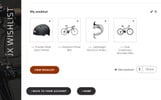 "PrestaShop Theme namens ""Eveprest Bike 1.7 - Bike Store"""