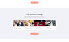 Top Selling - Fashion Store Multipage HTML5 Website Template Big Screenshot
