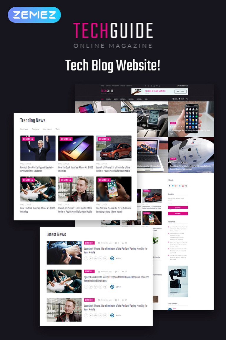 Image result for techguide wordpress