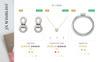 Eveprest Jewelry 1.7 - Jewelry Store PrestaShop Theme Big Screenshot