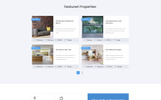Real Estate Multipurpose HTML5 Website Template