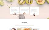 Responsive Smooth Skin - Waxing Salon HTML5 Açılış Sayfası Şablonu