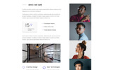 iStudio - Digital Production Multipurpose HTML Template Web №73395