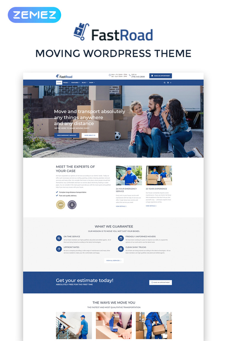 Fastroad moving company responsive elementor wordpress theme 73452 fastroad moving company responsive elementor wordpress theme new screenshots big accmission Images