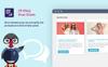 Blog PrestaShop Module Big Screenshot