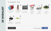 Attraper - Fishing Store PrestaShop Theme Big Screenshot