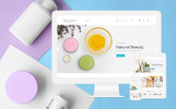 Responsivt Eveprest Beauty 1.7 - Beauty Store PrestaShop-tema
