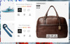Vetement - Apparel Store PrestaShop Theme Big Screenshot