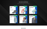 """GetSales - Fancy Clothes Store HTML"" Responsive Landingspagina Template"