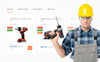 Eveprest Tools 1.7 - Tools Store PrestaShop Theme Big Screenshot