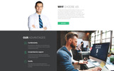 TabAccount - Audit Ready-to-Use Website Template