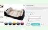 Tema de PrestaShop para Sitio de Tienda de Mascotas Captura de Pantalla Grande