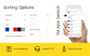 Responsive Wubba - Home Electronics Magento Teması Büyük Ekran Görüntüsü