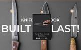 Responsywny szablon PrestaShop LAME - Knife Store #74460
