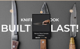 """LAME - Knife Store"" 响应式PrestaShop模板"