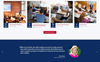 James Whitaker - University Ready-to-Use Website Template Big Screenshot