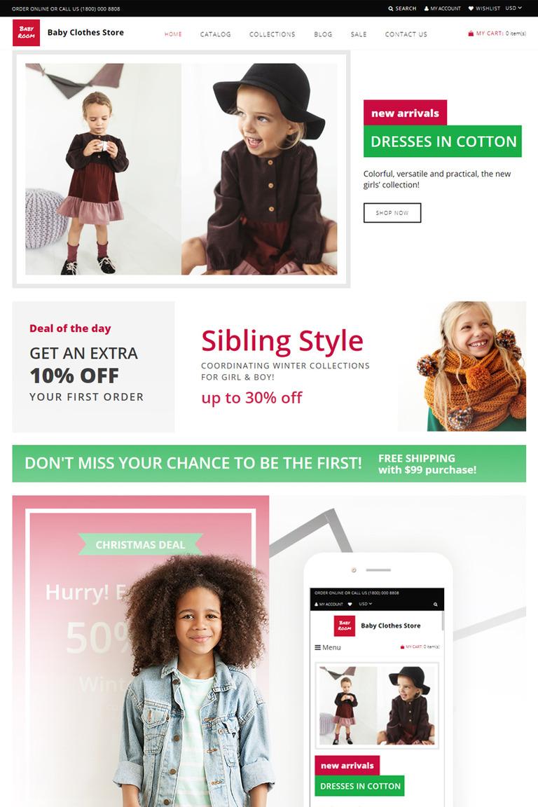 f28ab1186 Baby Boom Shopify Theme  74760