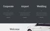 """Responzivní Šablona webových stránek """"RenCar - Automobile Ready-to-Use Minimal Novi HTML"""" Velký screenshot"""