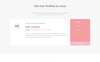 Amour - Wedding Multipage Clean Bootstrap HTML Website Template Big Screenshot