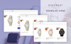 Eveprest Wristwatch - Watches Modern Ecommerce Bootstrap PrestaShop Theme Big Screenshot