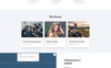 Responsive Novoe Pokolenie -  Religious Ready-to-Use HTML Ru Website Template Büyük Ekran Görüntüsü