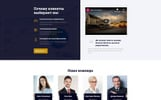 Responsivt Razvitie -  Investment Ready-to-Use HTML Ru Website Template