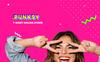 PUNSKY - Fashion & Beauty Creative Shopify Theme New Screenshots BIG