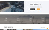"""Tehnostandart - Industrial Company Ready-to-Use Multipage Modern"" Responsive Ru Website Template Groot  Screenshot"