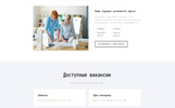 "Ru Website Template namens ""Tehnostandart - Industrial Company Ready-to-Use Multipage Modern"""