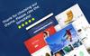 NextPrest - Multipurpose Clean Ecommerce Bootstrap PrestaShop Theme Big Screenshot
