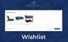 Reszponzív NextPrest - Multipurpose Clean Ecommerce Bootstrap PrestaShop sablon Nagy méretű képernyőkép