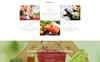 """""""Diane Moore - Doctor Ready-to-Use Clean HTML"""" modèle web adaptatif Grande capture d'écran"""