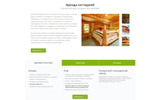"""Agroservis - Organic Food Ready-to-Use HTML"" Responsive Ru Website Template"