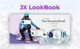 """Nextprest - Extreme Store Clean Bootstrap Ecommerce"" thème PrestaShop adaptatif"