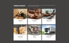 DIGGER - Tools & Equipment Multipage Classic HTML Template Web №77533 Screenshot Grade
