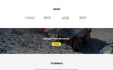 DIGGER - Tools & Equipment Multipage Classic HTML Template Web №77533