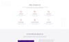 Softlabs - Software Company Creative HTML Bootstrap Landing Page Template Big Screenshot
