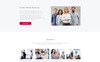 FederalGov - Government Ready-to-Use Classic HTML Template Web №77937 Screenshot Grade