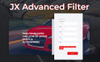 Autotune - Cars Spare Parts Clean Bootstrap Ecommerce Tema PrestaShop  №78206 Screenshot Grade