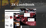 "Modello PrestaShop Responsive #78296 ""Nextprest - Spare Parts Store Clean Bootstrap Ecommerce"""