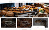 "Template Shopify Responsive #78745 ""Sweet Life - Sweet Shop Creative"" New Screenshots BIG"