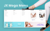 """Vente - Shoes Store Clean Bootstrap Ecommerce"" Responsive PrestaShop Thema"