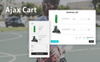 Asportix - Sport Equipment Store Clean Bootstrap Ecommerce PrestaShop Theme Big Screenshot