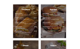 """BeerTime - Bar Modern Ready-to-Use HTML5"" Responsive Ru Website Template"