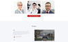 Responsive Media Gruppa - Advertising Agency Ready-to-Use Clean HTML Ru Website Template Büyük Ekran Görüntüsü