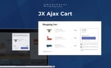 """Nextprest - Furniture Store Clean Bootstrap Ecommerce"" thème PrestaShop adaptatif"