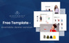 Nextprest - Free Clean Bootstrap Ecommerce PrestaShop Theme Big Screenshot