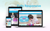 """Template PrestaShop Responsive #79333 """"Toyster - Toy Store Clean Bootstrap Ecommerce"""""""